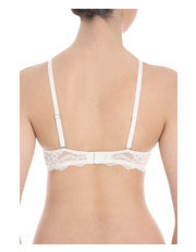 Pleasure State - 'My Fit' FMO Lace Push-Up Plunge Bra P80-4053F