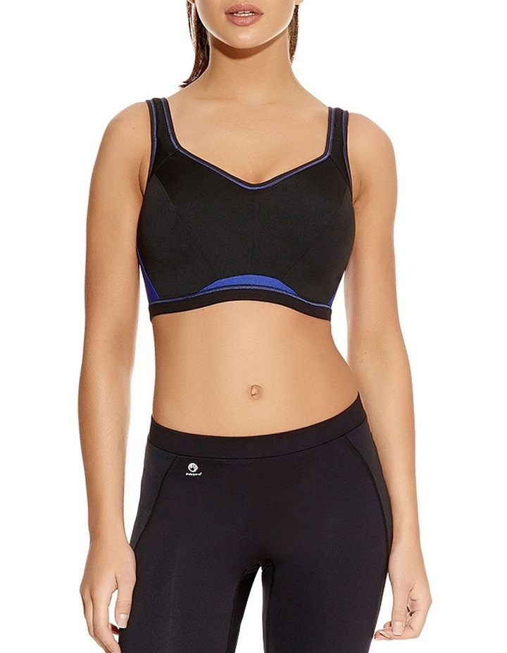 'Active' Crop Top Sports Bra AA4004 image 1