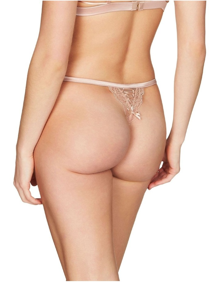Chelsea String Brief 201088 image 2