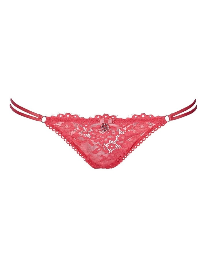 Emporio Armani Neo Romantic Eternal Lace Thong image 1