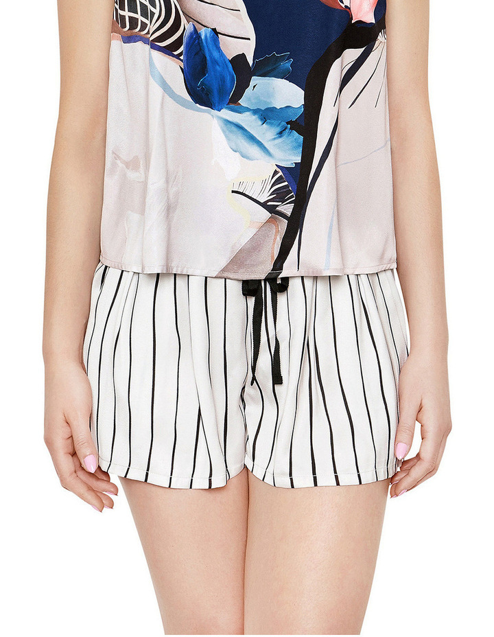 'Dreamscape' French Shorts 401060 image 1