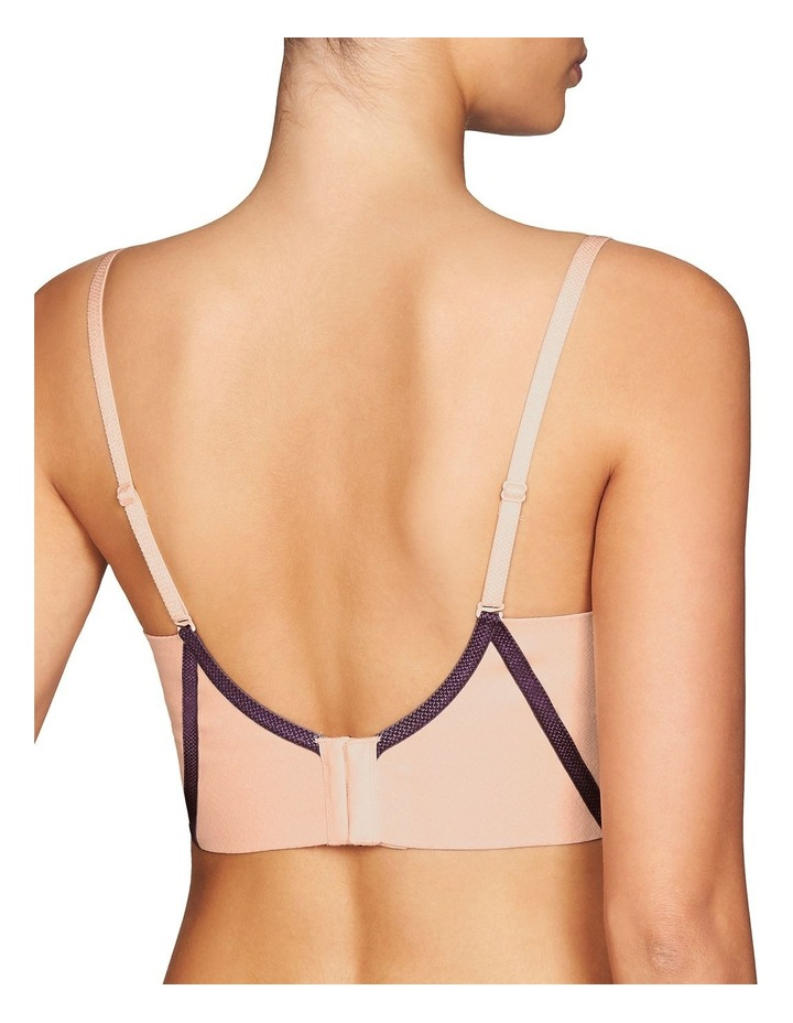 Play Full Coverage Underwire Contour Bra H624-1451 image 3