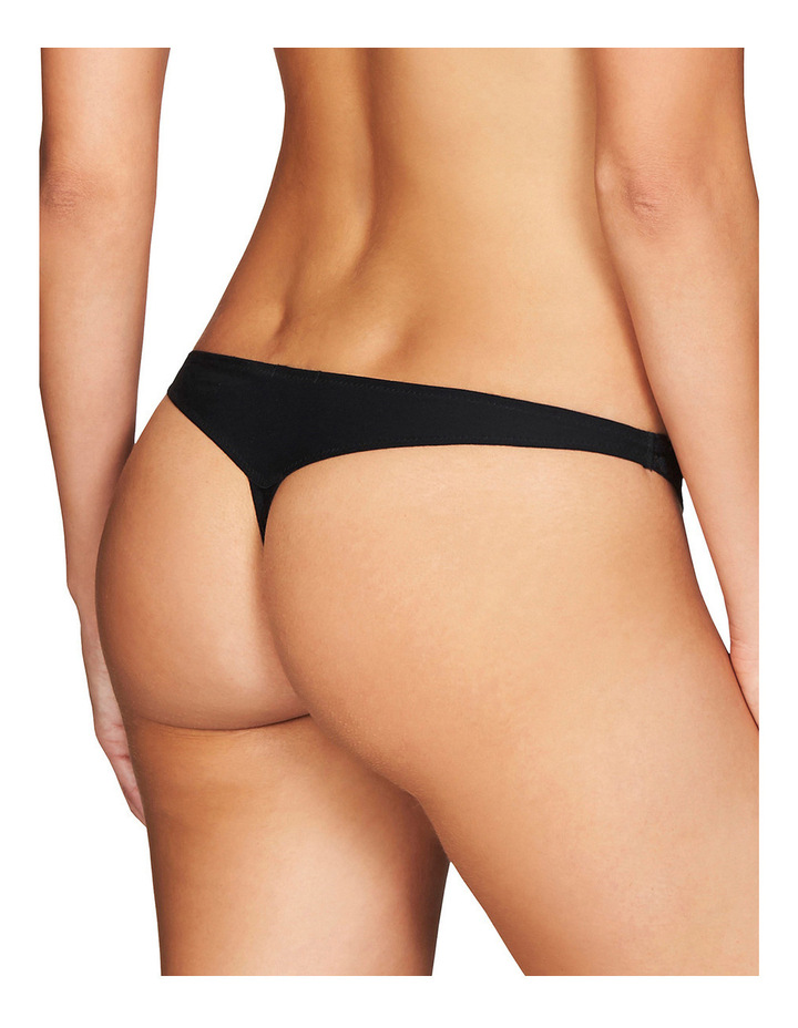 Delilah Dances G-string Brief h37-1519 image 2