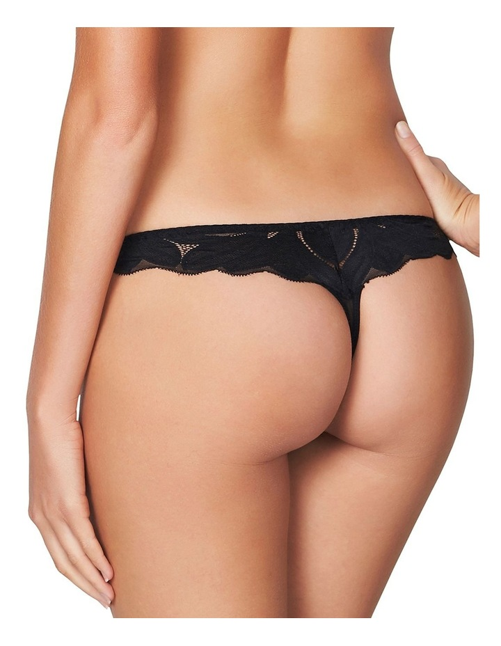 Sienna Siesta Thong Brief H37-1550 image 3
