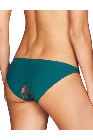 Heidi Klum Intimates - HKI Poison Iris Bikini Brief H30-1511