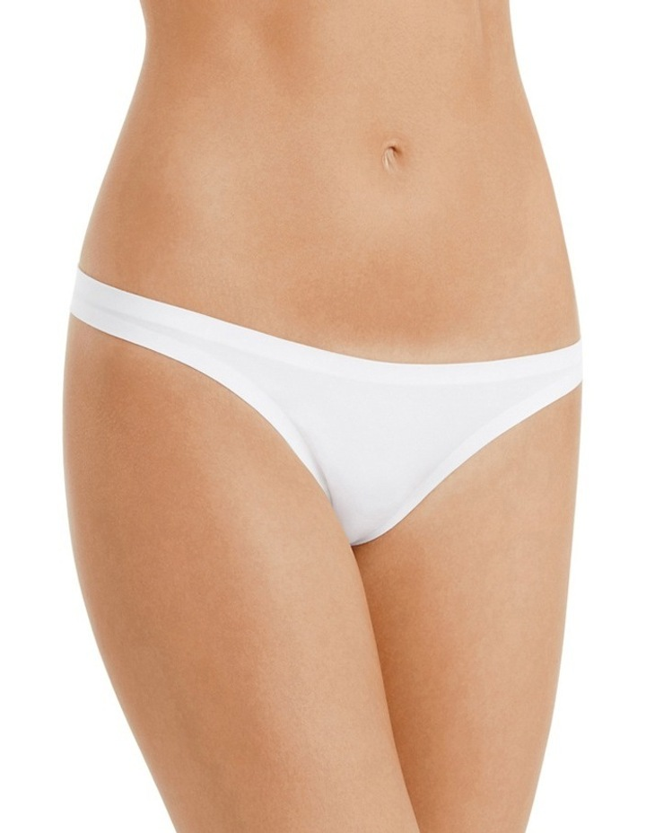Comfort Devotion Tailoured Thong Brief image 2