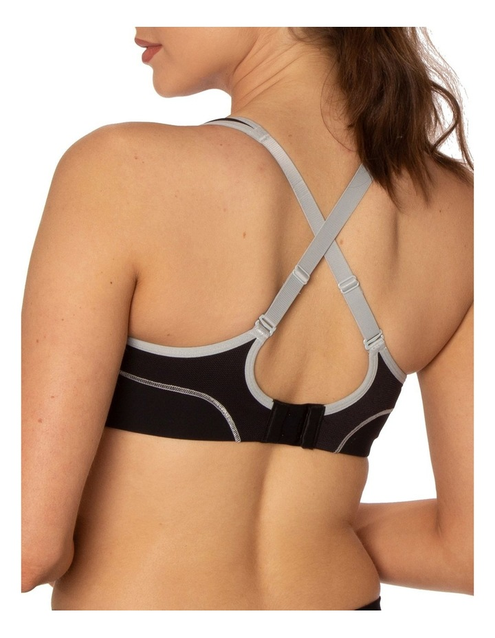Triaction Performance wired sports bra image 3