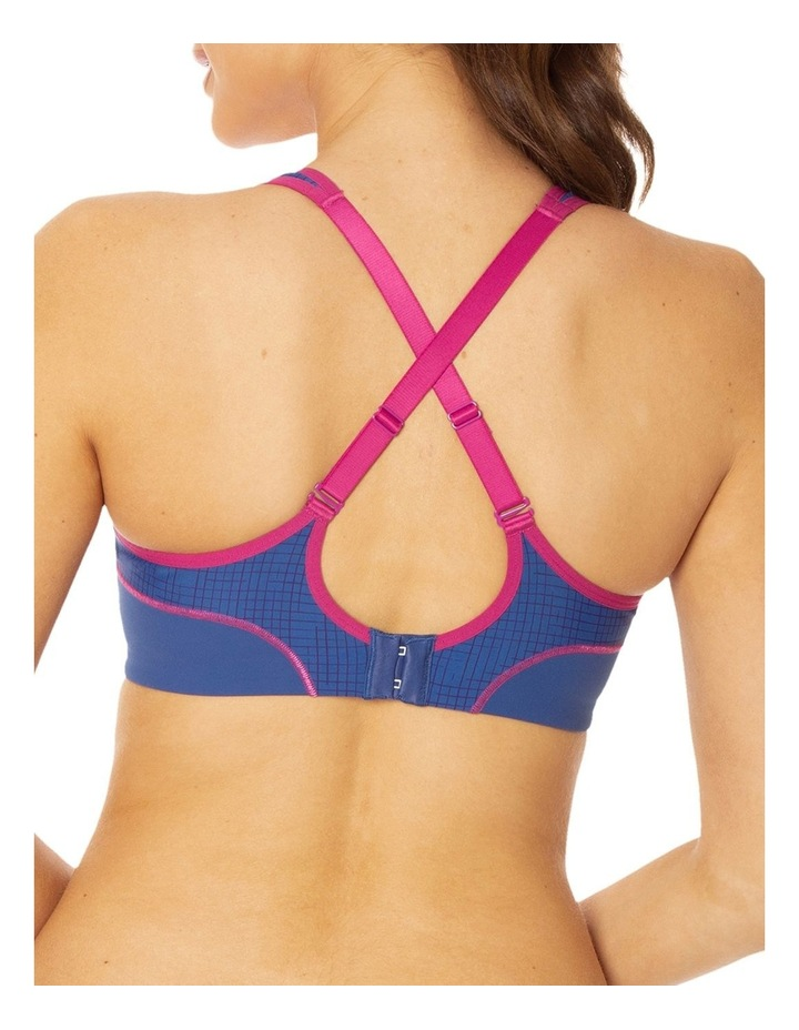 Triaction Performance wired sports bra image 4