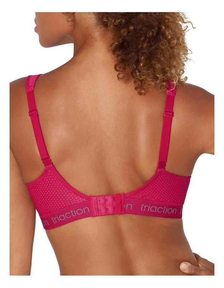 Triaction Energy Lite sports bra image 2