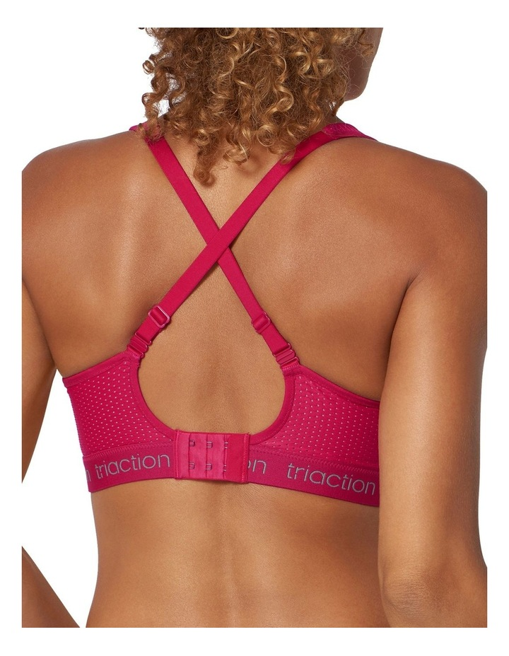 Triaction Energy Lite sports bra image 3