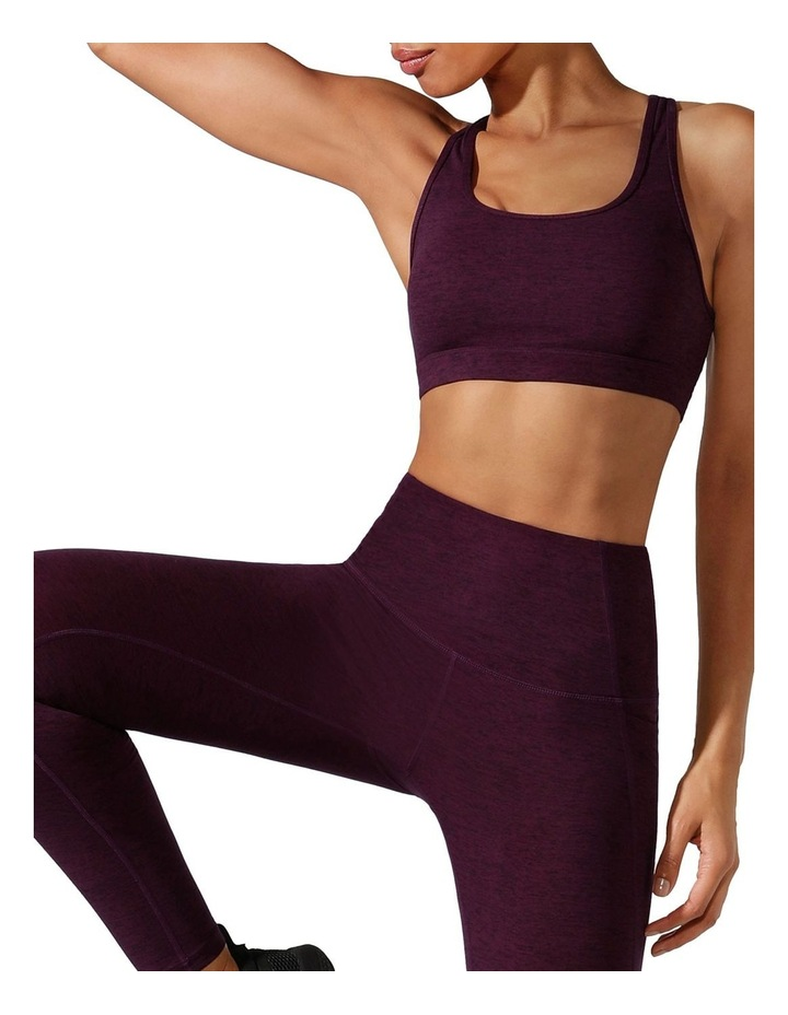 Bounce Reduction Sports Bra image 3