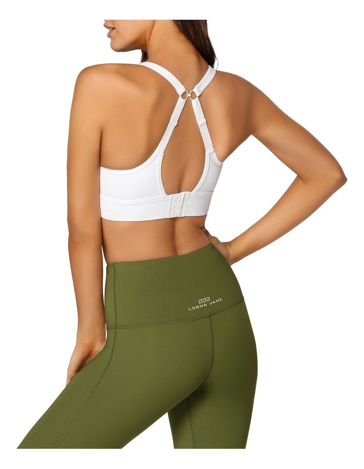 Compress And Compact Sports Bra image 3