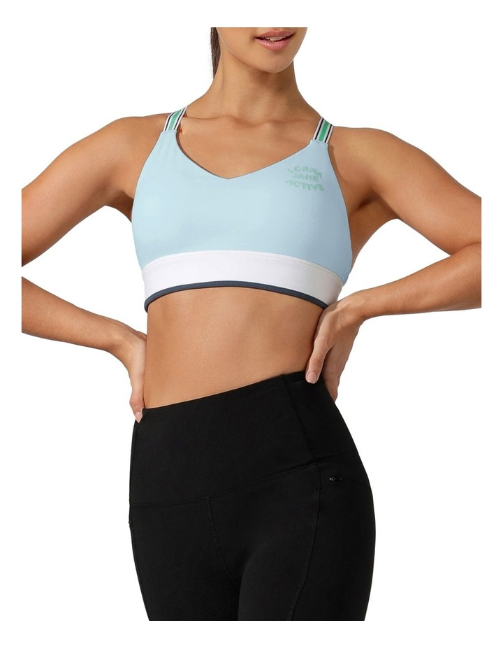 Classic Support Sports Bra image 1