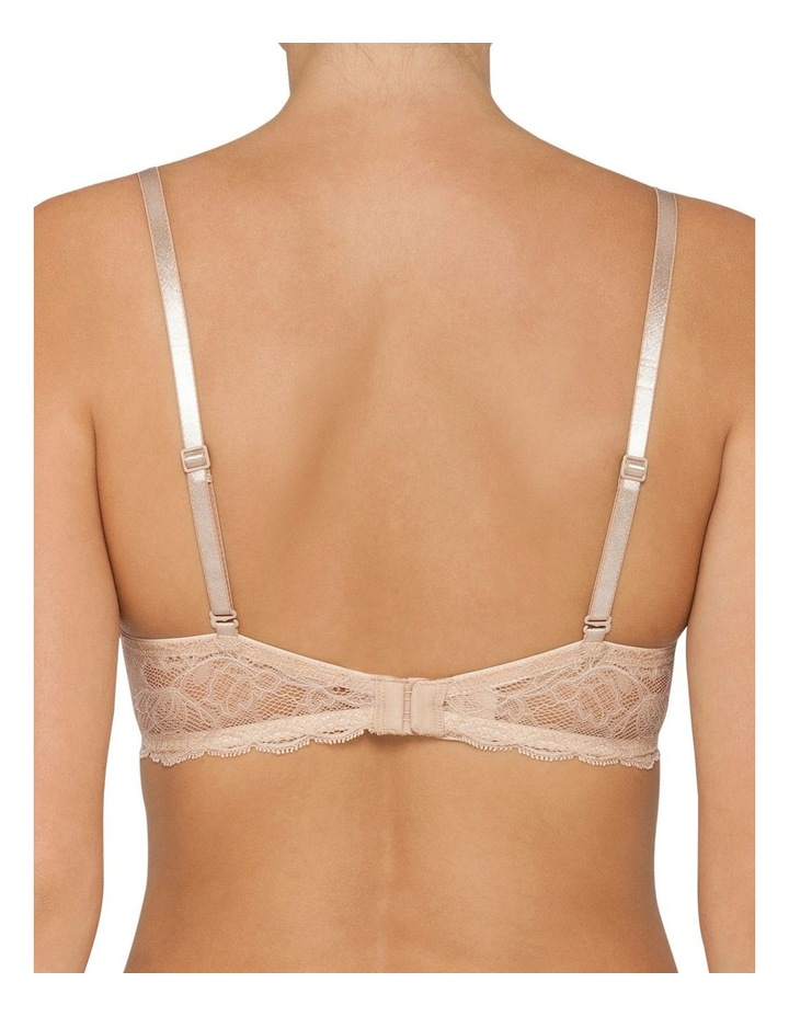 Seductive Comfort With Lace Customised Lift Bra image 2