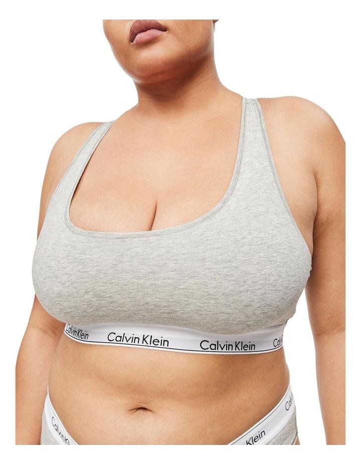Calvin Klein Modern Cotton Plus Bralette QF5116 image 3