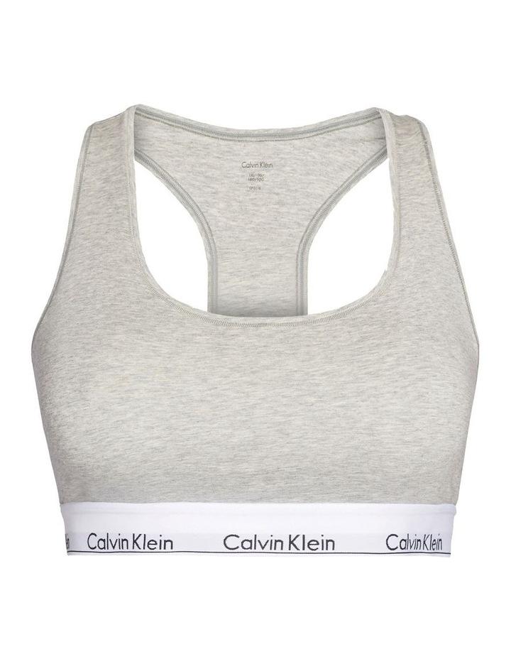 Calvin Klein Modern Cotton Plus Bralette QF5116 image 4