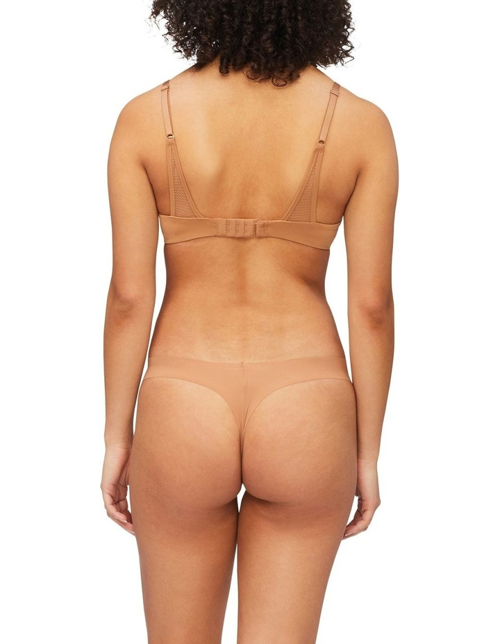 Perfectly Fit Flex Lightly Lined Demi Bra image 2