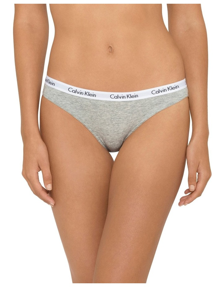'Brief Program Carousel' bikini D1618 image 1