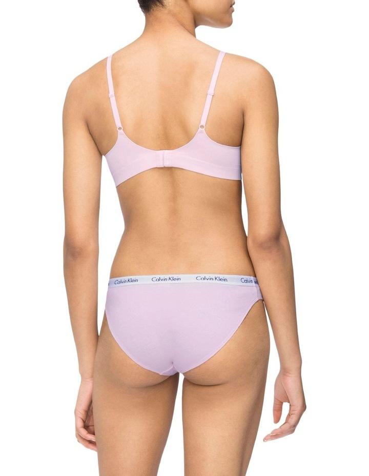 CK Brief Program Carousel bikini D1618 image 2