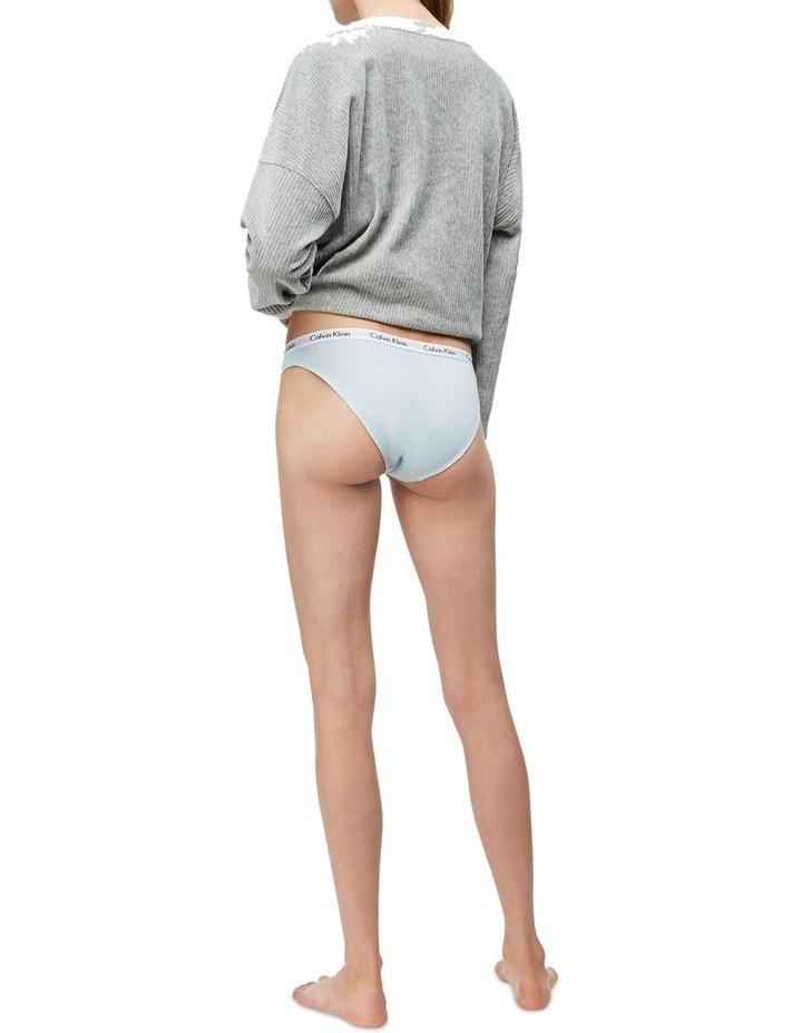 Brief Program Carousel Bikini D1618 image 2