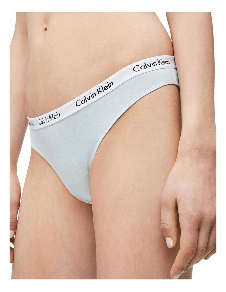 Brief Program Carousel Bikini D1618 image 3