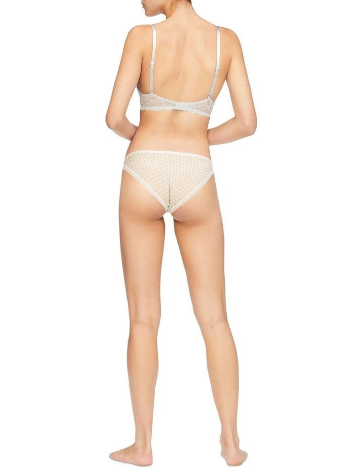 Brief Program Bottoms Up Bikini Brief D3447 image 3