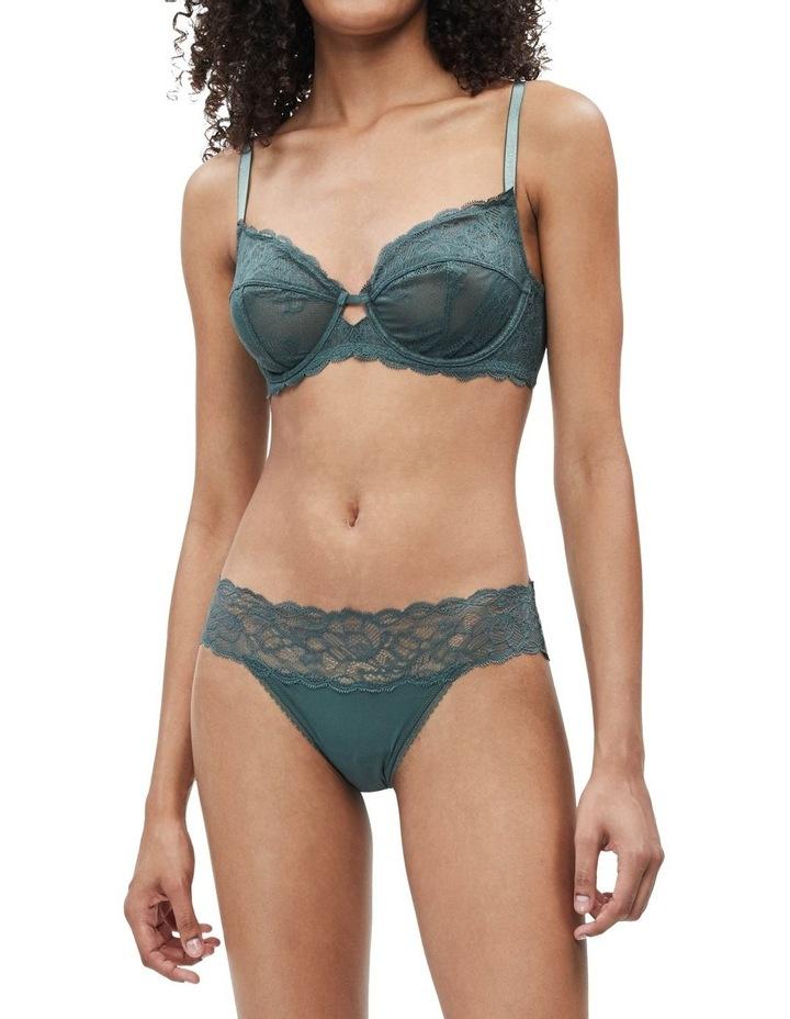 Seductive Comfort With Lace Bikini QF1200 image 1