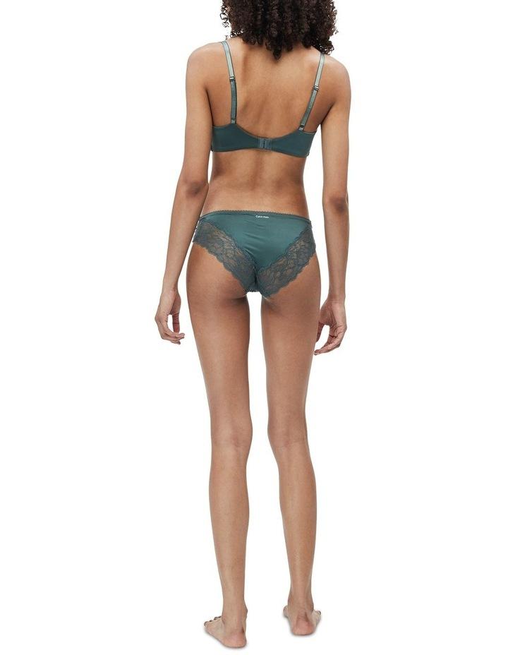 Seductive Comfort With Lace Bikini QF1200 image 2