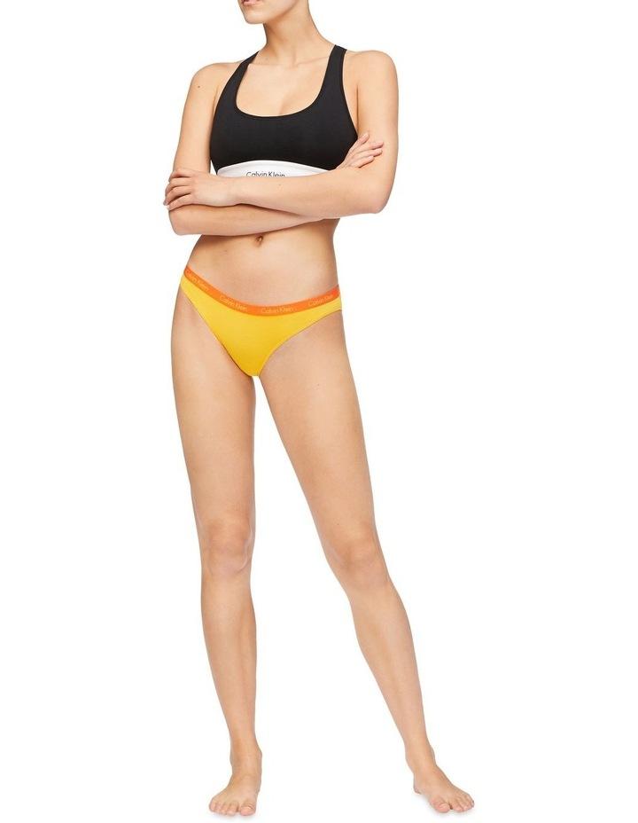 Brief Program Carousel Bikini Brief 5 Pack QD3586 image 2
