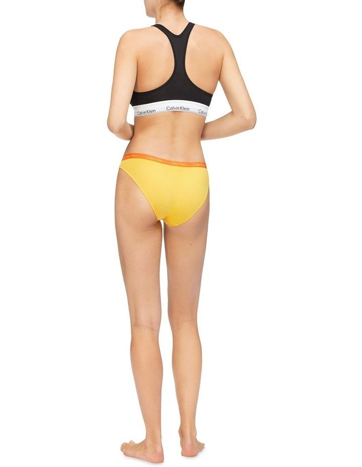 Brief Program Carousel Bikini Brief 5 Pack QD3586 image 3