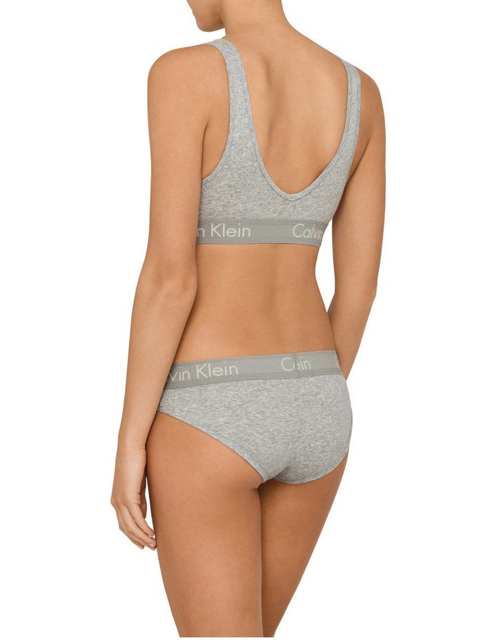 Cotton Body Bikini QF4510 image 2