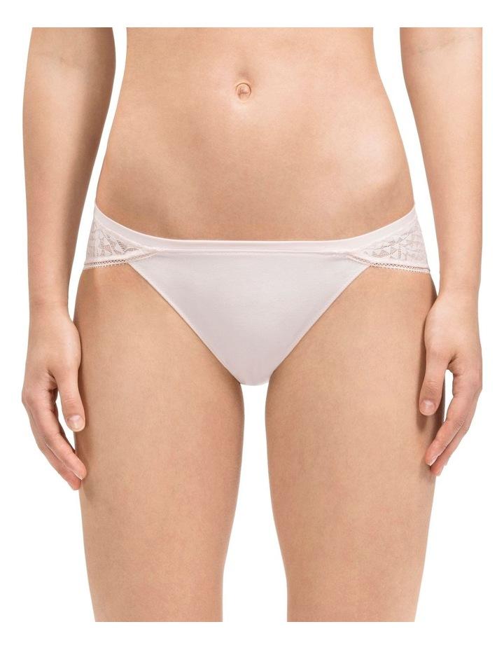 Calvin Klein Perfectly Fit Geo Lace Bikini QF5131 image 1