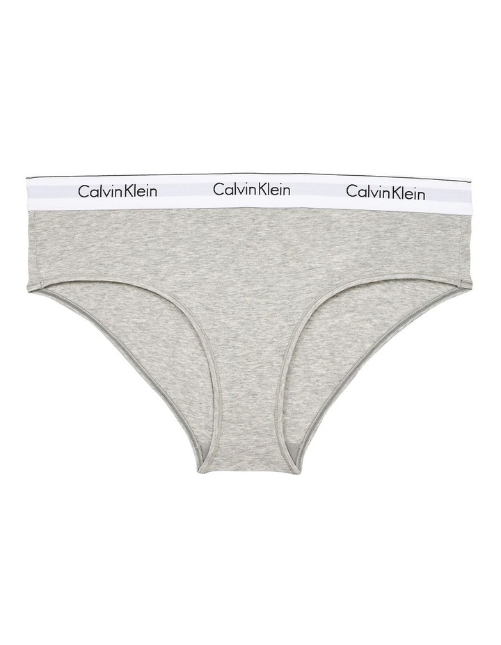 Calvin Klein Modern Cotton Plus Hipster QF5118 image 4
