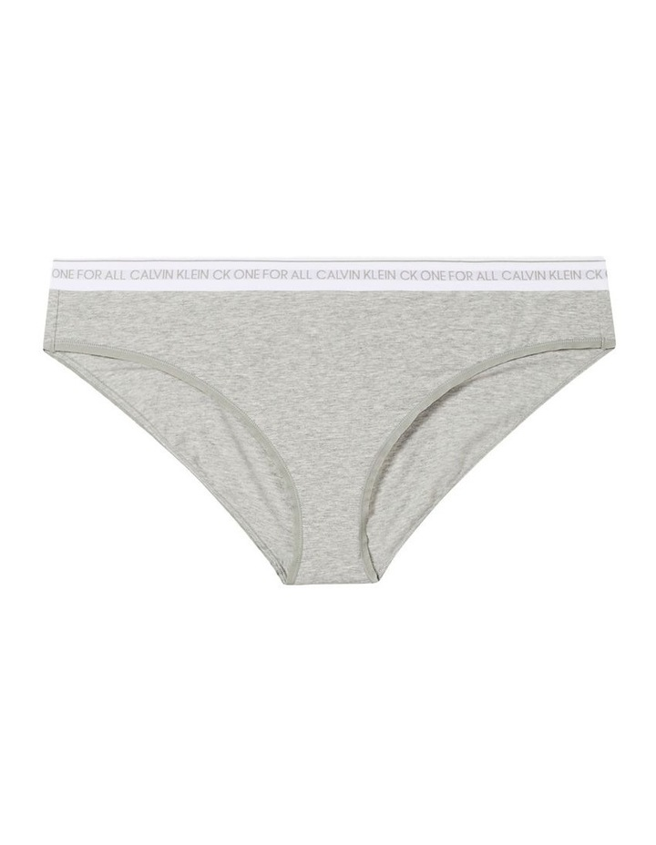 CK One Cotton Plus Bikini Brief image 1