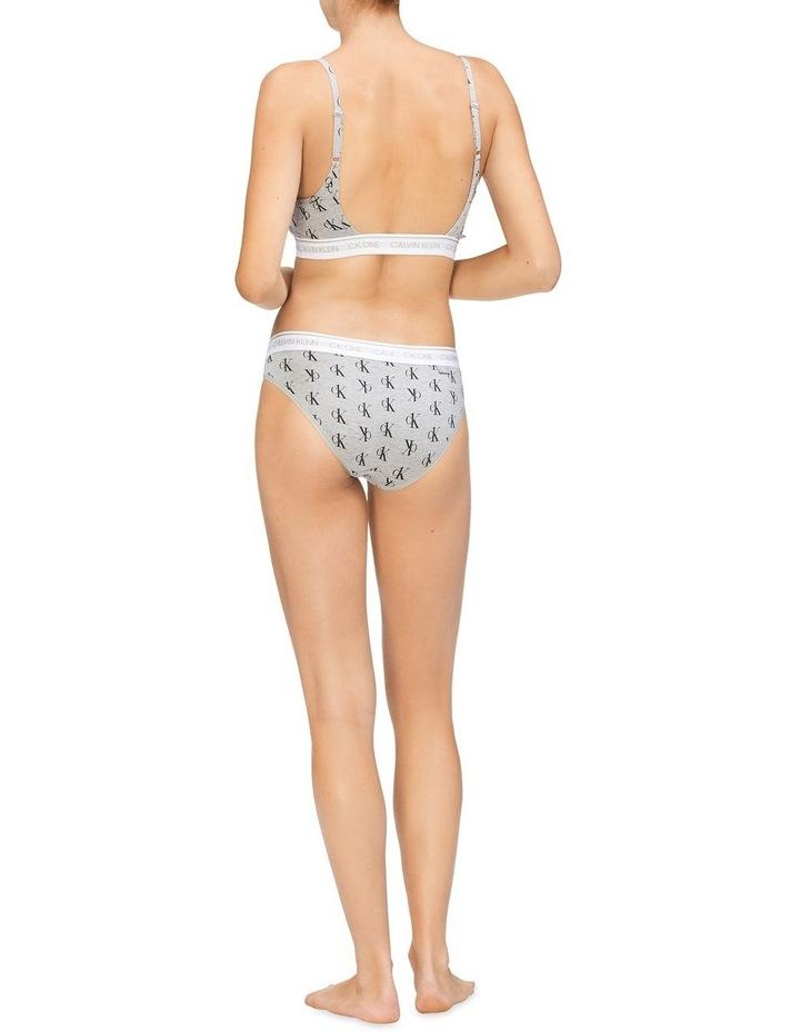 Cotton Bikini image 2