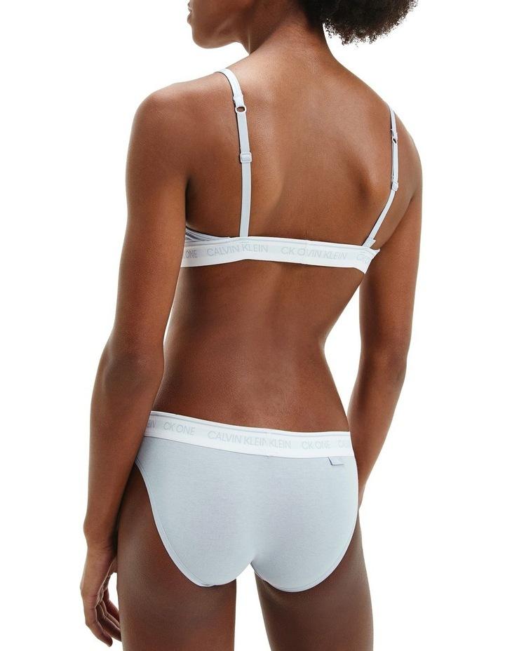 Cotton Bikini Brief image 2