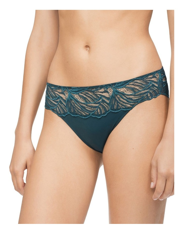 Perfectly Fit Iris Lace Bikini Brief image 3