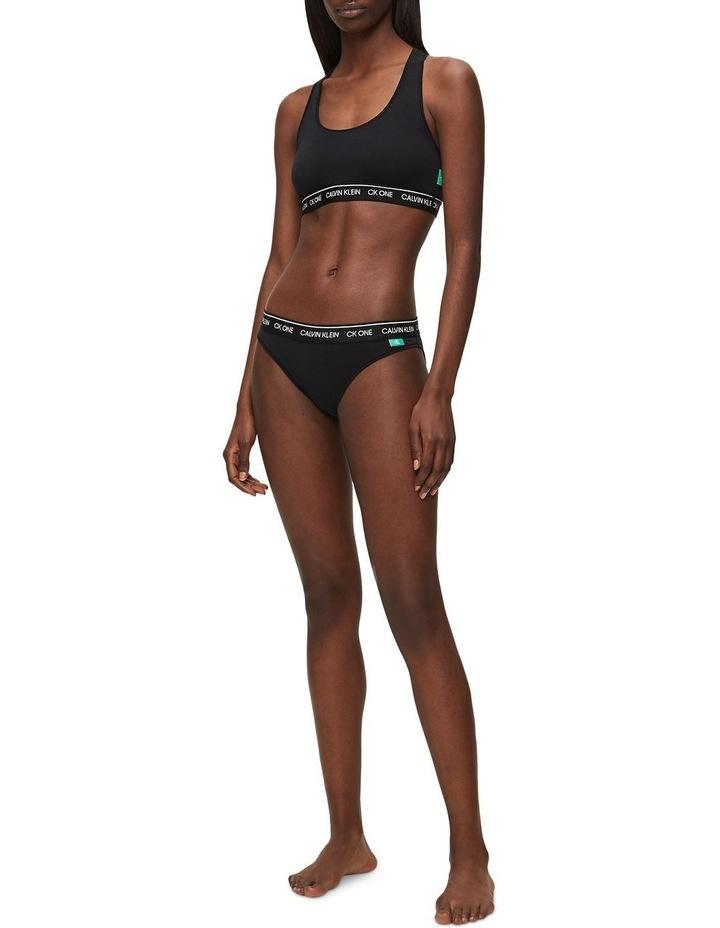 Recycled Bikini Brief image 3