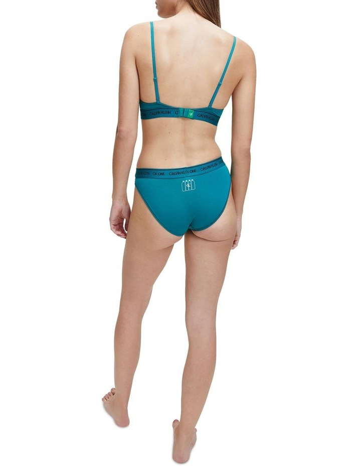 CK ONE Recycled Bikini Brief image 2