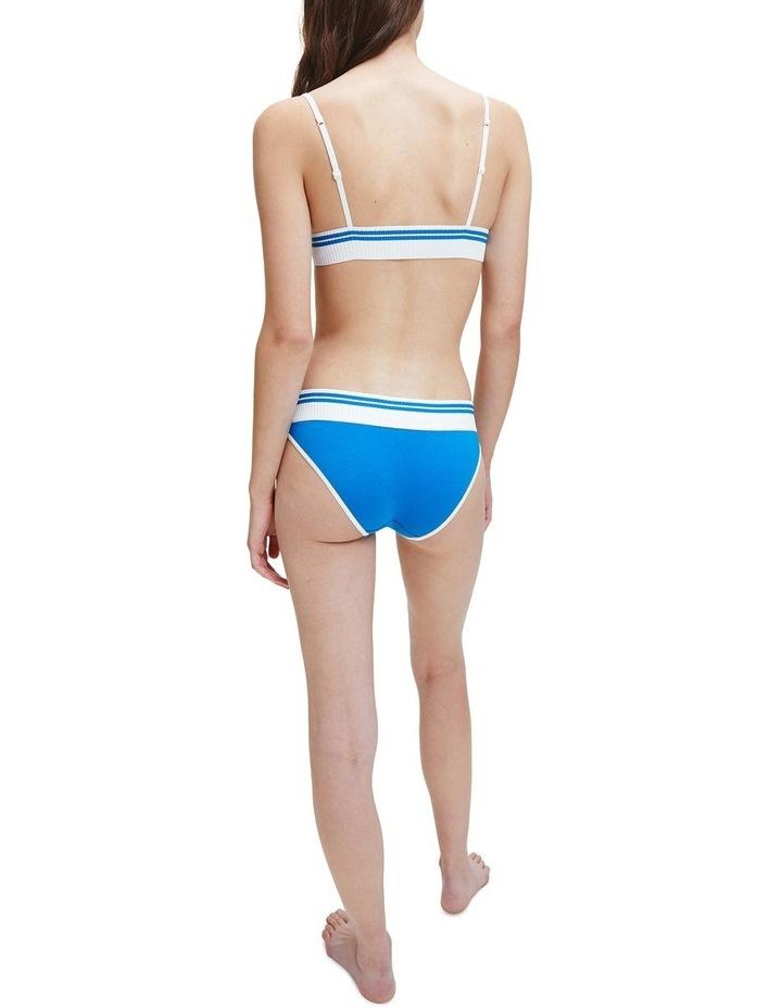 CK ONE Sock Bikini Brief image 3