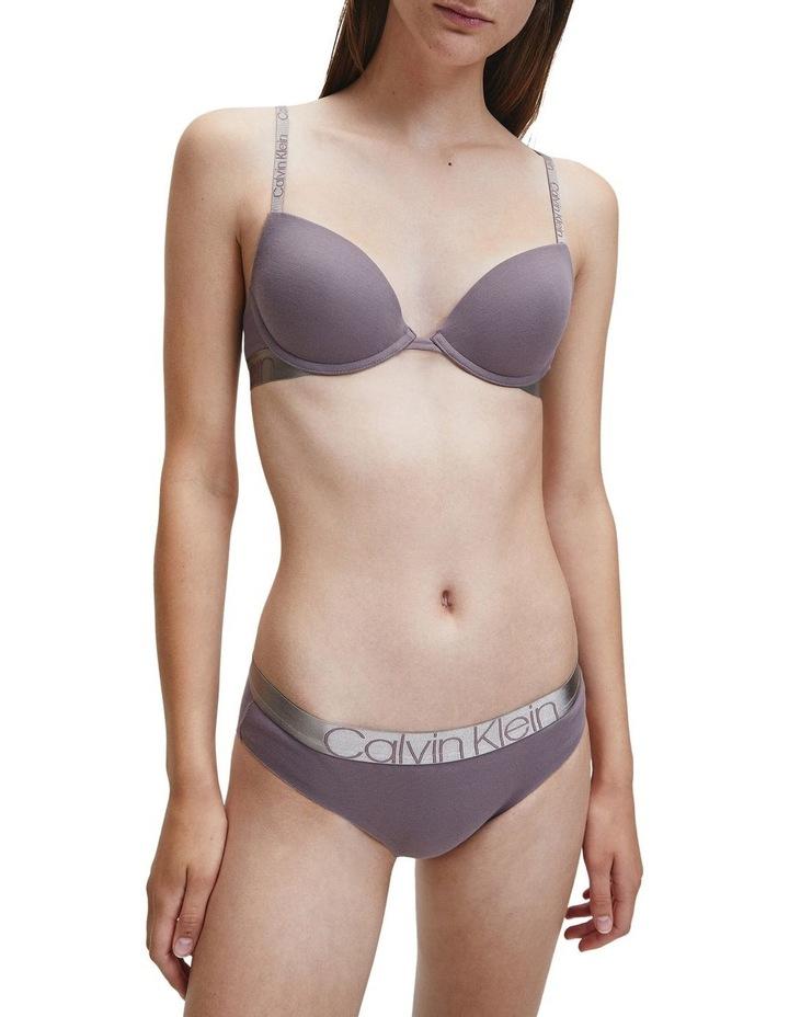 Icon Cotton Bikini Brief image 1