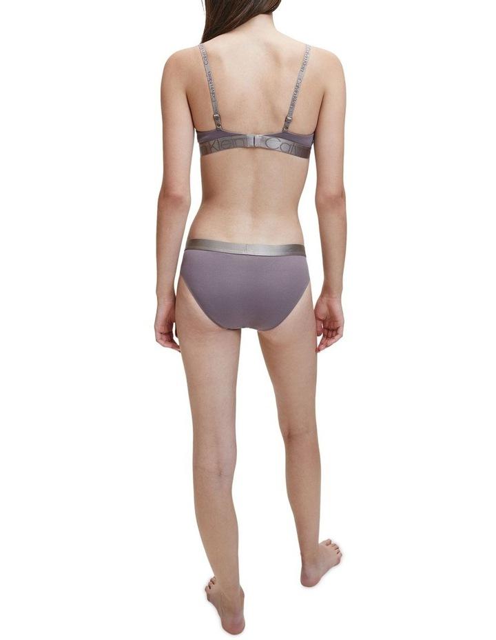Icon Cotton Bikini Brief image 2