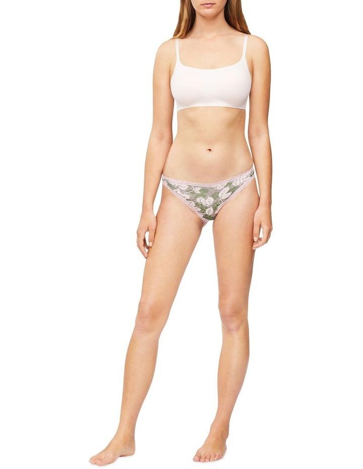 Flirty Bikini Brief image 3