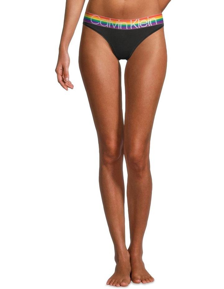 Modern Cotton Pride Bikini Brief image 1