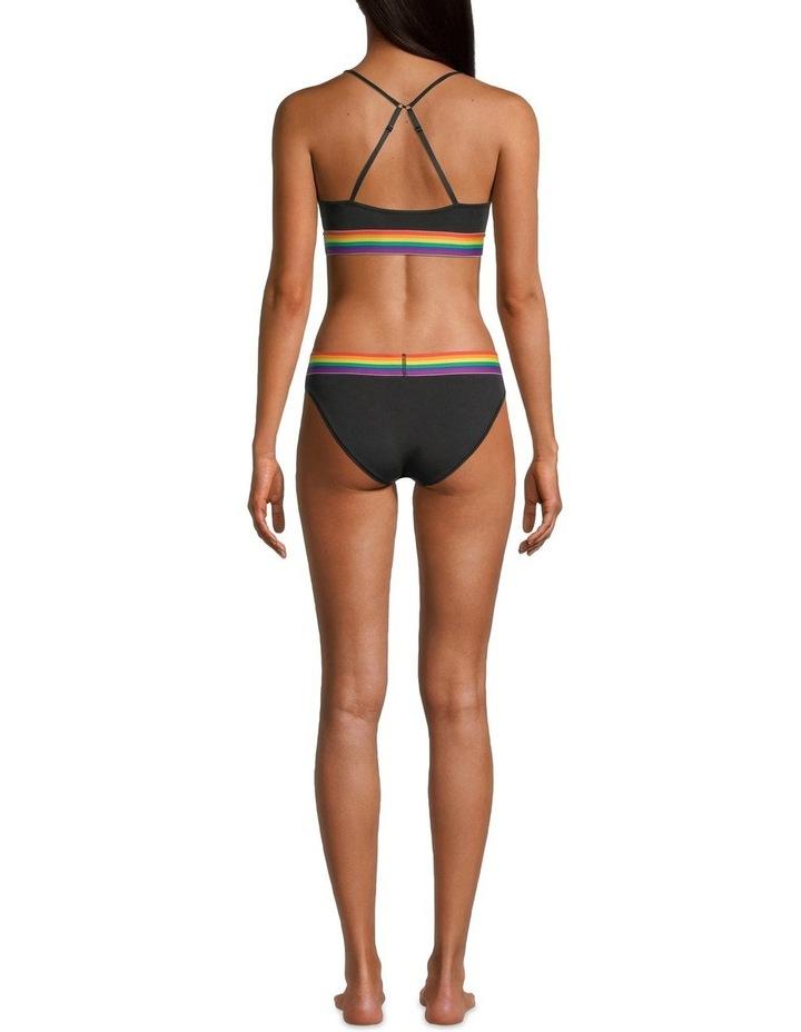 Modern Cotton Pride Bikini Brief image 2