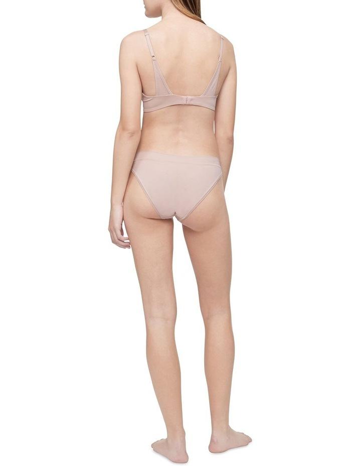 One Size Bikini Brief image 2