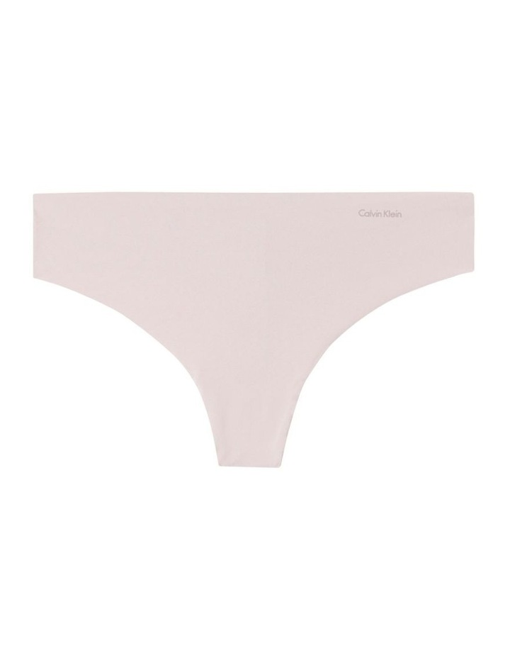 Brief Program Invisibles Thong D3428 image 1