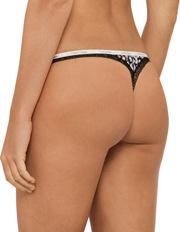 Calvin Klein - Brief Program Bottoms Up Thong D3445