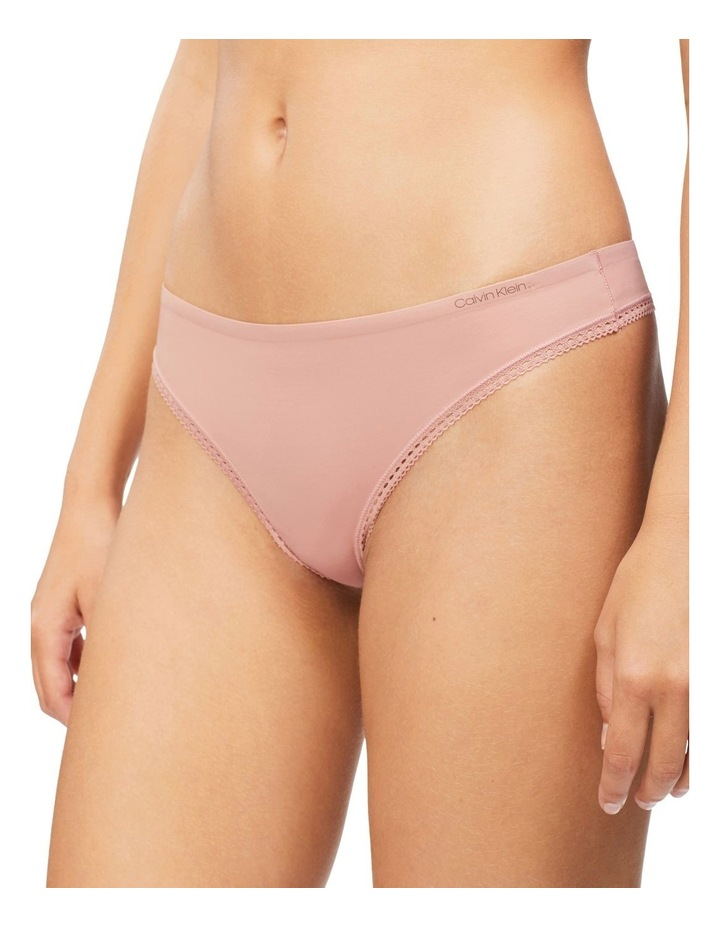 Liquid Touch Thong image 1