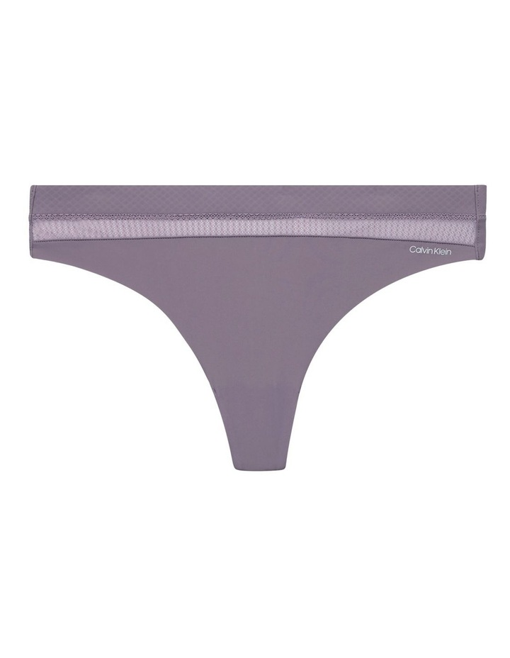 Perfectly Fit Flex Thong Brief image 4